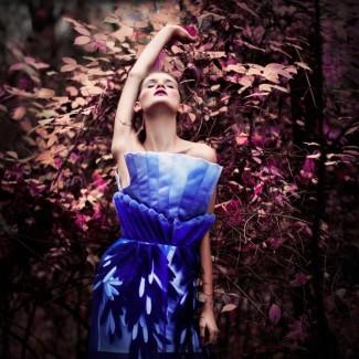 Lucia Ivanová - šaty