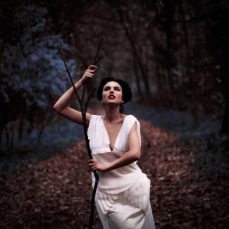 Lucia Ivanova - šaty